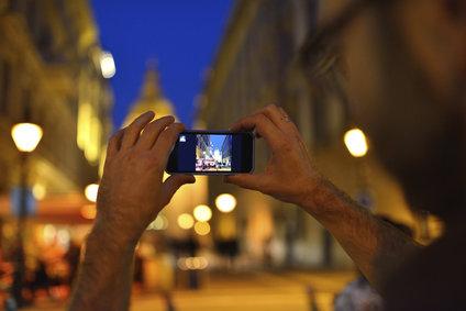 Captura cada recuerdo de tu viaje