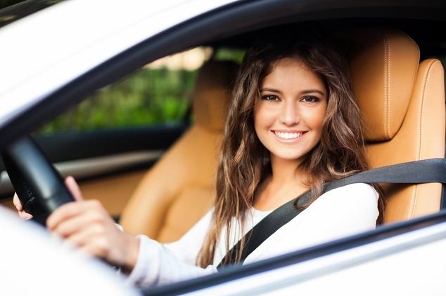 Aprender a conducir un coche