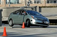 Aprender a conducir un coche/