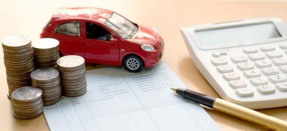 Calcular valor coche usado