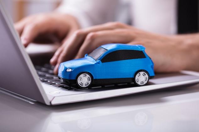 Cmabiar el seguro del coche