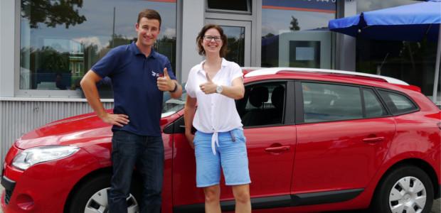 Cliente vende coche