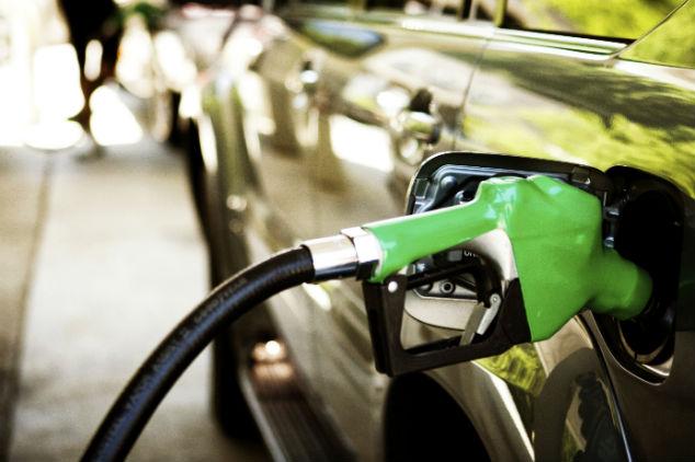 Vender coche de gasolina