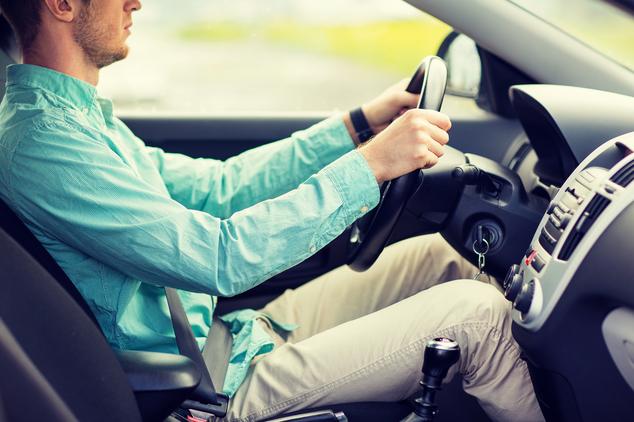 Cómo conducir bien