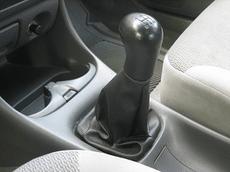 Cómo conducir un coche manual
