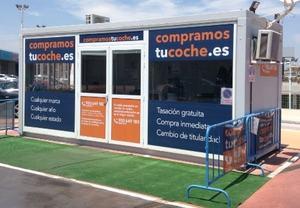 Compra De Coches En Valencia Burjassot