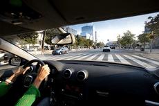 Conducir de forma temeraria/
