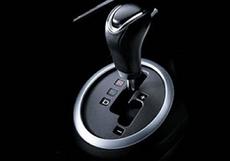 BCómo conducir un coche automático/