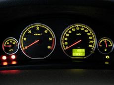 Conducir durante mucho tiempo a una velocidad elevada © Torsten Oeltjen