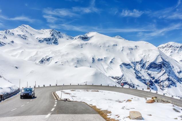 Consejos para tus viajes en invierno