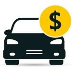 dinero por tu coche