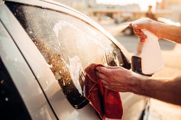 cuidados del coche en verano