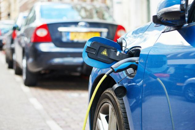 vender coche eléctrico usado