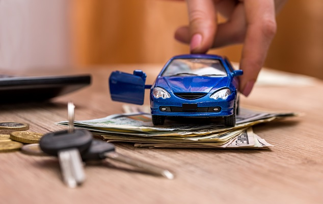 Financiación coche