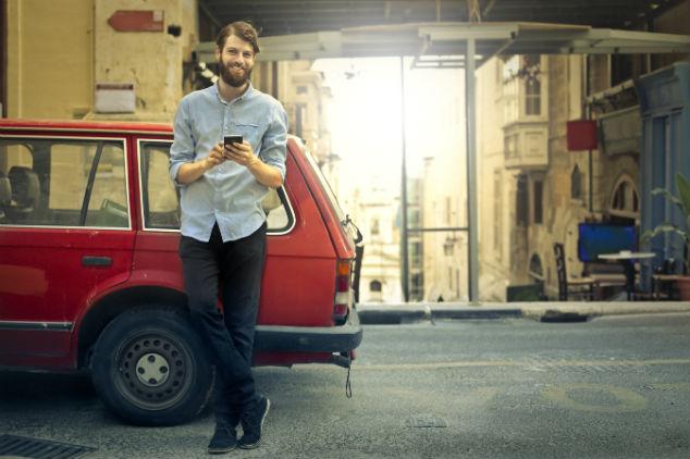 edad media de los coches en España