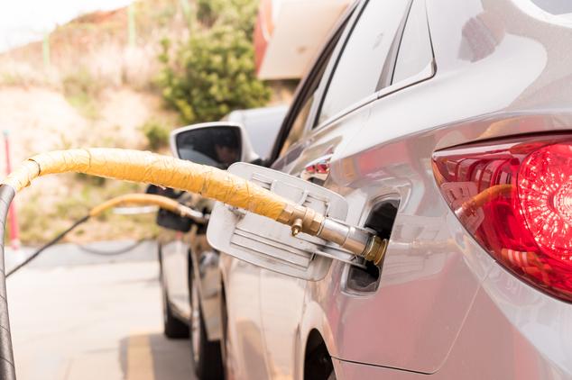 El autogás es la nueva alternativa ecólogica al diésel y la gasolina