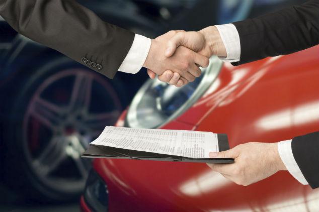 Contrato del seguro