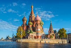 Catedral de Moscú