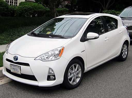 La aceleración descontrolada de Toyota